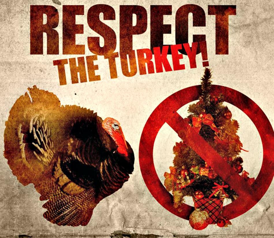 Respect the Turkey Dude. | PNW Runner