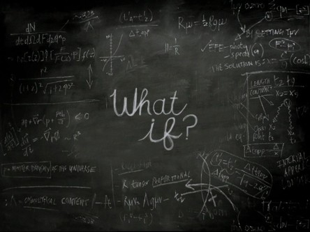 What-if_