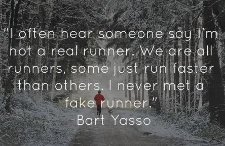 fake-runner
